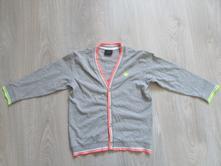 Next svetřík s neon detaily, next,104