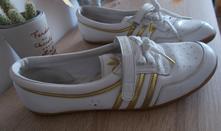 Tenisky nebo baleríny adidas 39 -40, adidas,39