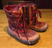 Zimni boty, elefanten,24