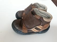 Celoroční hnědé boty, 21