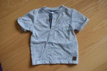 Melírované tričko ff vel 80, f&f,80