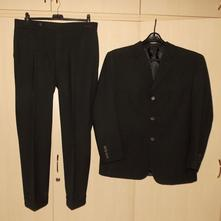 Pánský oblek koutný prostějov, 48