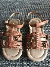 Sandálky, next,24
