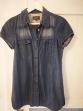 Dámská jeans košile reserved, reserved,36