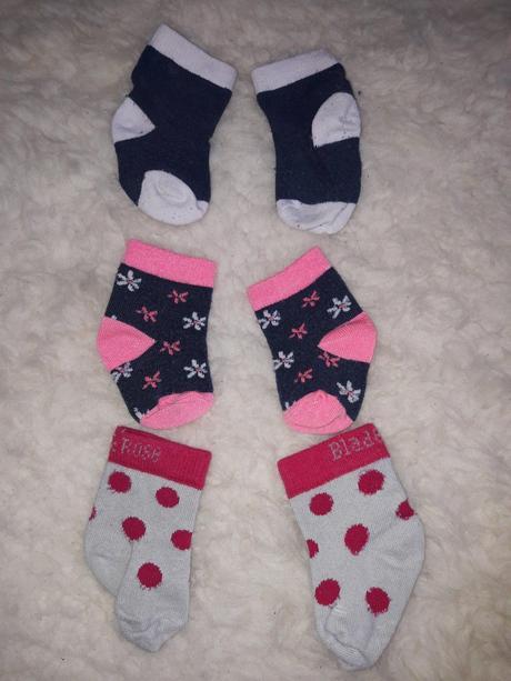 Ponožečky blade & rose + dirkne, dirkje,17