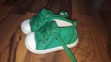 Plátěné boty, 23