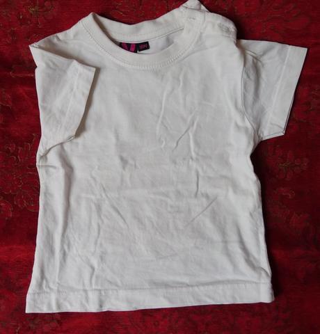Bílé tričko, 86