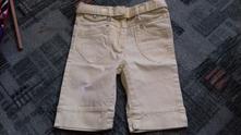 Tříčtvrteční kalhoty, 104