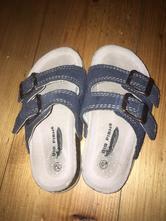Dětské pantofle, 29