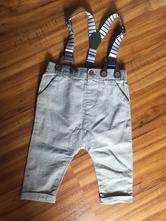 Next letní kalhoty, next,68