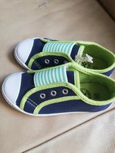 48c770bf0f Dětské tenisky   Tmavě modrá - Strana 2 - Dětský bazar