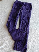 Fialové kalhoty vel.128/2683, palomino,128