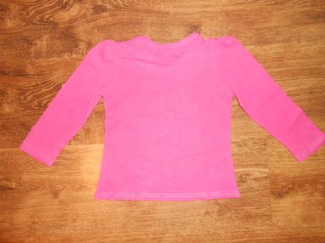 Dívčí triko, značka topo, vel 98, 98