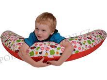 Relaxační a kojicí polštář matýsek, maxi 215cm,