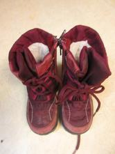 Dětské kozačky a zimní obuv   Elefanten - Dětský bazar  383e0ed666