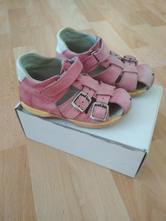 Zdravotni sandálky dívčí, jonap,25