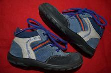Kožené boty superfit, superfit,24