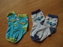Dětské ponožky, loana,21