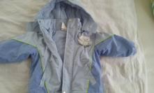 Zimní bunda, 62