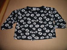 Mikina,kabátek-v.80/86, baby,80