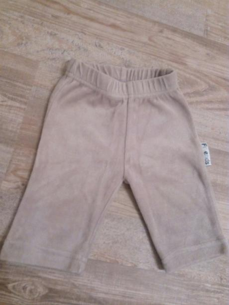 Fleecové kalhoty, lupilu,56