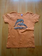 Tričko s delfíny, dopodopo,128