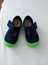 Plátěné boty anatomic, 24
