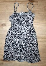 Šaty, h&m,164