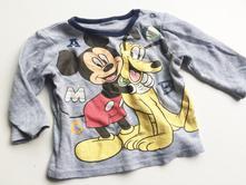 Triko mickey mouse č.138, disney,80