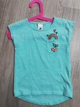 Dívčí tričko, c&a,116