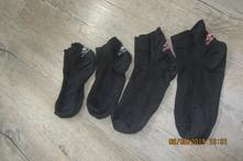 Ponožky adidas vel. 25-27, adidas,25