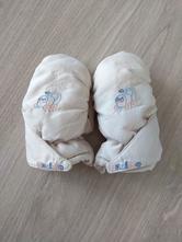 Zimní rukavice, 86