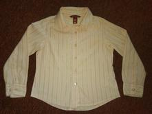 Košile h&m 110/116, h&m,110