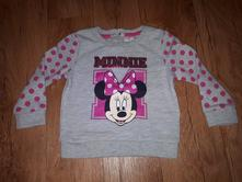 Mikina minnie, disney,80