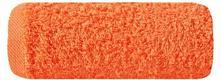 Froté ručník 50x90 klasik oranžová,