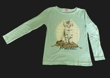 Tričko s kočičkou, dopodopo,122