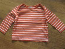 Proužkované tričko, f&f,80