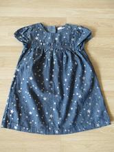 Riflové šaty, pepco,86