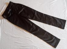 K43dámské saténové společenské kalhoty, 36