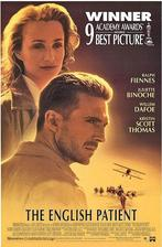The English Patient - Anglický pacient (r. 1996)