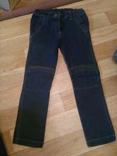 Dívčí džíny vel. 110, c&a,110