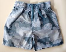 Plátěné šortky, cherokee,86