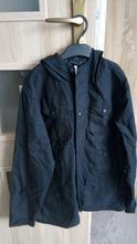 Nádherná černá bunda, 164