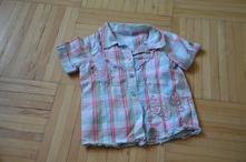 Next košile pro malou parádnici 2-3 roky (98 cm), next,98