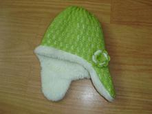 Zimní čepice, 116