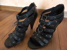 Páskové boty, deichmann,40
