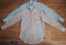 Pánské luxusní košile vel.m cremieux,mudo, m