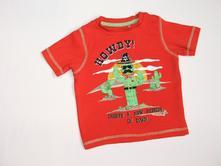 K665 tričko vel. 80/86, tu,80