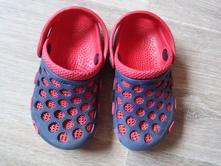 Crocsy, 25