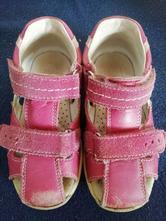 Dětské sandály primigi, primigi,24